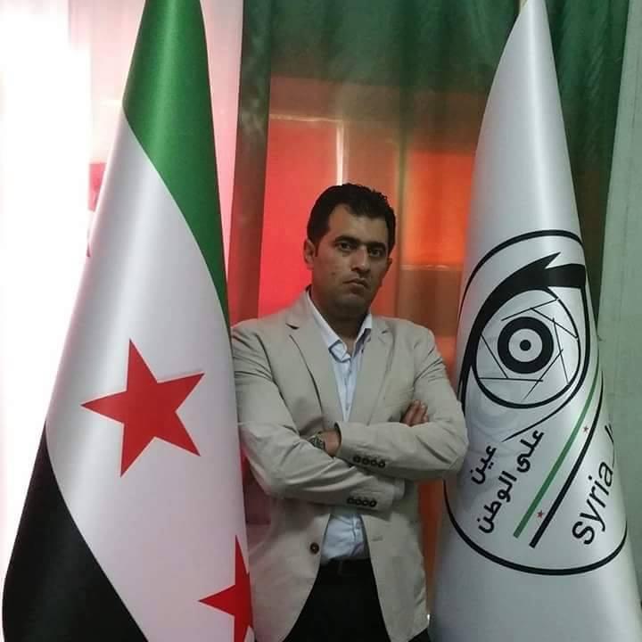Attampted Assasination Of Journalist Ahmed Abd Al Qader